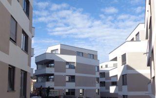 Wohnbebauung Sting-/ Charlottenstraße Balingen 06